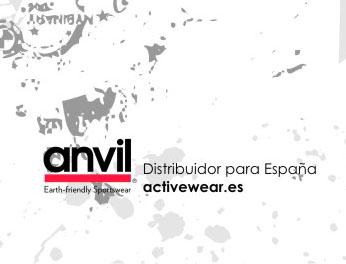 Distribuidor Anvil España